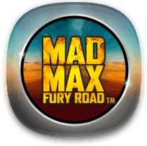 Mad Max Fury Road play at 888 CasinoOnline Slots at E Vegas Online Casino Reviews
