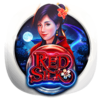 RED SILK Online Slots at 888 Casino