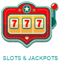 Online Slots and Jackpots at 777Casino