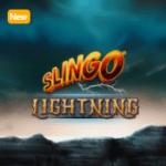 Slingo Online Slots Welcome Bonus 2021 Slingo Lightning from Dream Vegas Casino At E Vegas