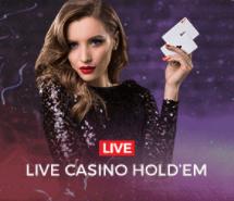 The Sun Vegas Casino Live Casino Holdem