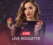 The Sun Vegas Casino Live Roulette