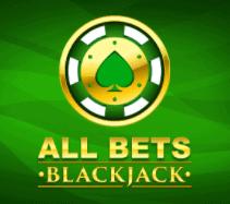 The Sun Vegas Black Jack 2021 All Bets Blackjack