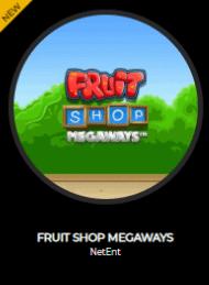 Megaways The Grand Ivy fruit shop Online Casino Game