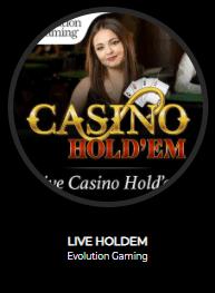 The Grand Ivy Casino Bonus Casino Live Hold em Poker