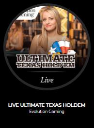 Grand Ivy Casino Texas Hold Em Poker