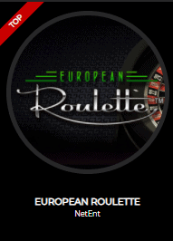 The Grand Ivy Casino European Roulette Tables