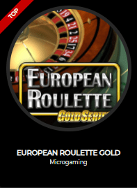 European Roulette at The Grand Ivy Casino