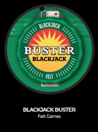 The Grand Ivy Casino Buster Blackjack