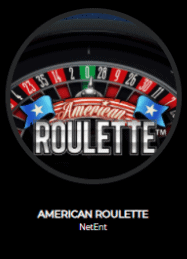 American Roulette at The Grand Ivy Casino