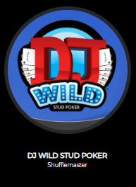 The Grand Ivy Casino DJ Wild Stud Poker