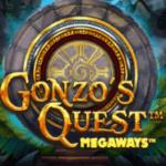 Megaways Gonzos Quest at Megaways Casino