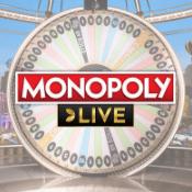 Dream Vegas Live Casino Monopoly Live Casino Game