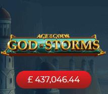 Age Of the Gods Videoslot