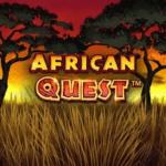 Online Casino Bingo Online slots at Jackpot joy African Quest