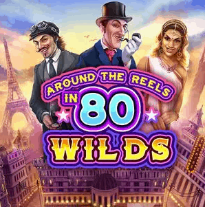 Slots Online Slots at Virgin Games Casino New slot Around The World in 80 Wilds at Virgin Games