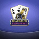 Blackjack Remastered Online Casino Game at Virgin Games