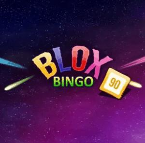 Blox Bingo Online bingo 75 Ball 90 Ball Bingo Jackpot joy
