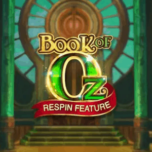 Book of Oz at Rainbow riches review at E Vegas online Casino reviews