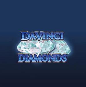 Jackpot Joy Davinci Diamonds