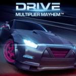 Drive Multiplayer Mayhem Slot at Virgin Slots review on Virgin Games at E Vegas