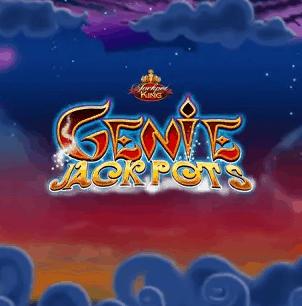 Video Slot Genie Jackpots at Videoslots E Vegas