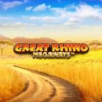 Megaways Slots Great Rhino slot at Rainbow Riches casino read Online Casino reviews at E vegas