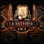 Lightning Dice Live Casino Game at Virgin read the review at E Vegas