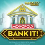 Bank It Slot at Monopoly Casino Online Slots Best Online Casino
