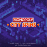 Monopoly Casino City Spins Online Slots at Monopoly Casino