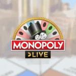 Live Casino at Monopoly Casino 2021 Online Live Casino Games