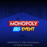 Monopoly Casino welcome bonus at E Vegas Monopoly Online Slots the Big Event, Online Casino 2021