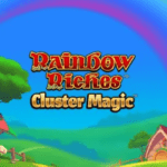 Rainbow Riches Cluster Magic at Rainbow Riches Casino Online Casino slots at Rainbow Riches E Vegas Reviews