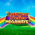 Lots of exciting Rainbow Riches Megaways Online Slots at the new Megaways Online Casino