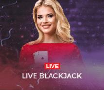 Sun Vegas Live Blackjack