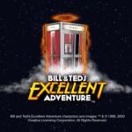 Virgin Slots at Virgin Games Bill and Teds Excellent adventure slot play online at Virgin Games Casino