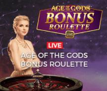 Age of The Gods Bonus Roulette at Sunvegas The Sun Vegas Casino Oline at E vegas casino review site