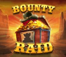 Bounty Raid at The sun Vegas casino online