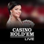 Casino Live Hold Em at Rainbow Riches casino