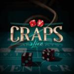 Craps Live at Rainbow Riches Casino