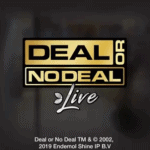 Deal or No Deal Live at Megaways new online casino 2021 review at E Vegas