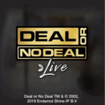 Deal or No Deal Live at Rainbow Riches Casino