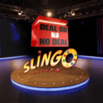 Deal or No Deal Slingo at Rainbow Riches Casino 2021