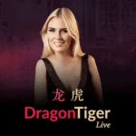 Dragon Tiger Live at Megaways casino online casino reviews at E Vegas