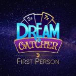 Dream Catcher First Person at Rainbow Riches Casino review E vegas