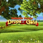 Drops of Gold at Rainbow Riches Casino review E Vegas 2021