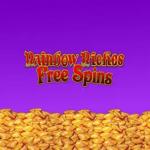 Free Spins slot Rainbow Riches at E Vegas casino reviews 2021