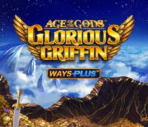 Glorious Griffin Online slots at The Sun Vegas Casino online 2021 E Vegas online Casino reviews