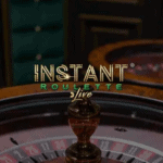 Instant Roulette Live at Rainbow Riches Casino