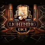 Lightning Dice Live Casino Game at Megaways Casino 2021 Online casino review at E vegas